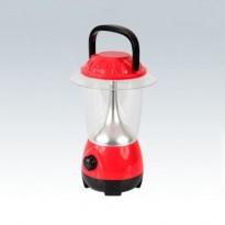 Lampião Recarregável 30 LEDs Bivolt Brasfort