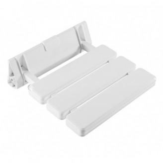 Banqueta (Assento) Articulável para Banheiro - Flip Seat - Astra