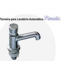 Torneira para Lavatório Automática Pimatic - Pacheco