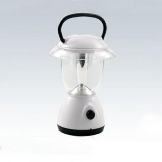 Lampião Recarregável 20 LEDs Bivolt Brasfort