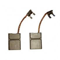Carvão 150 Esmerilhadeira Bosch 1321