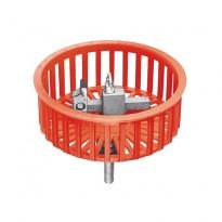 Cortador de Cerâmica Circular com Proteção Tools World