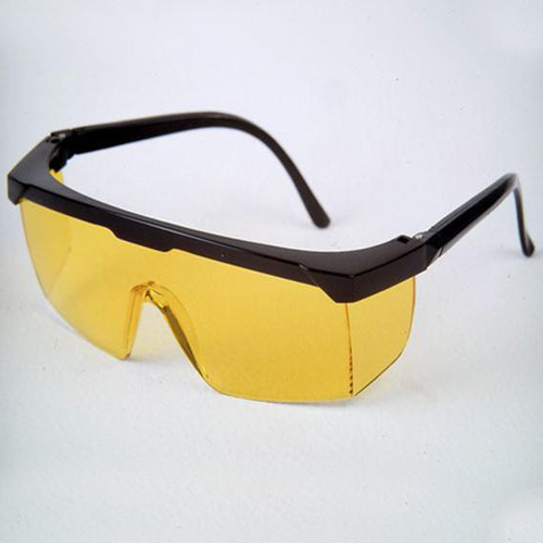 aa02fbf326a54 Óculos de Proteção Jaguar (Cores) Kalipso Materiais Para Construção