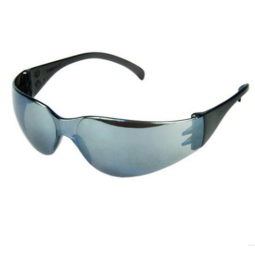 Óculos de Proteção Leopardo Cinza Espelhado Kalipso Materiais Para ... b7f4369b38